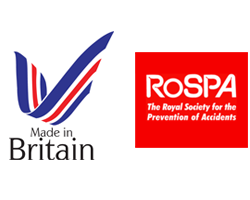 Made In Britain ROSPA